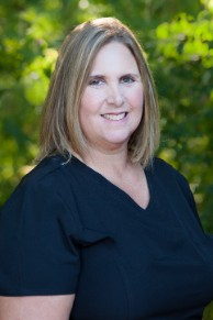 Lynne-Marie - staff member for Caldwell Pediatric Dentistry in Nashville, TN