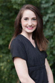 Brooke - staff member for Caldwell Pediatric Dentistry in Nashville, TN