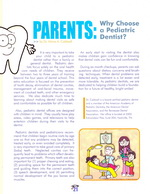 Good health article - Pediatric Dentist in Nashville, TN