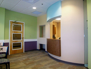 Office - Pediatric Dentist in Nashville, TN